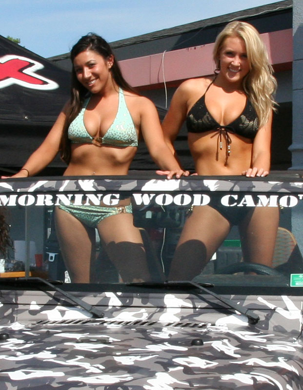 Morning Wood Camo
